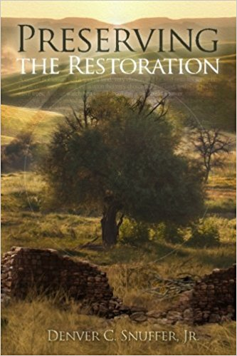 preservingrestoration