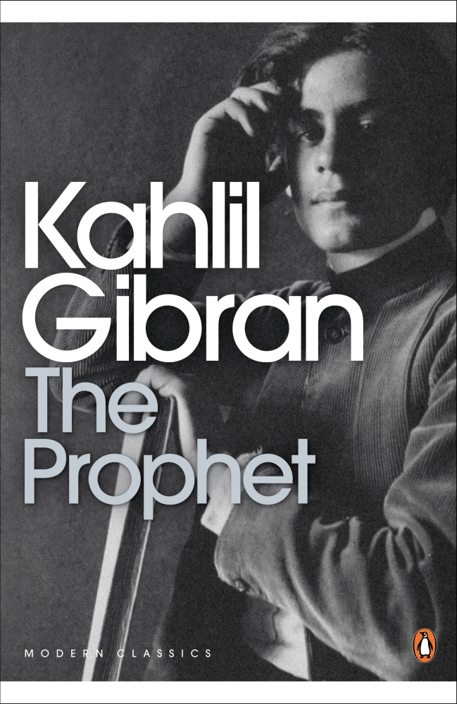 Book Review The Prophet By Khalil Gibran History Engineers